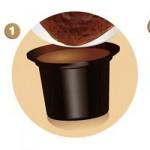 Utilisation des capsules vides à remplir compatible Nespresso®